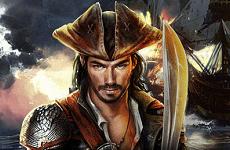 Jeu navigateur MMORPG Pirates : Tides of Fortune