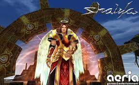 Jeu navigateur MMORPG Shaiya
