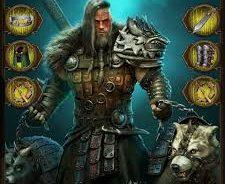 Jeu navigateur MMORPG Vikings : War of Clans