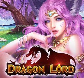 Jeu navigateur MMORPG Dragon Lord