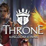 Jeu Navigateur MMORPG : Throne Kingdom at War