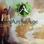 Jeu Navigateur MMORPG : ArcheAge