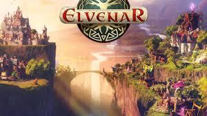 Jeu Navigateur MMORPG Elvenar