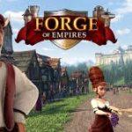 Jeu Navigateur MMORPG Forge of Empires