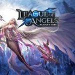 Jeu Navigateur MMORPG : League of Angels Heavens Fury