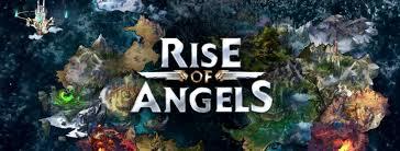 Jeu MMORPG : Rise of Angels