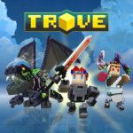 Jeu Navigateur MMORPG : Trove