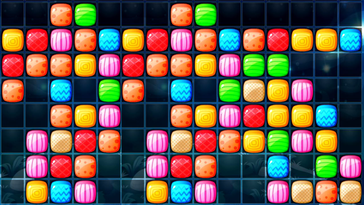 Image Jelly Cubes
